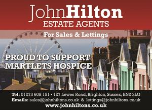 HILTONS ARE SUPPORTING THE COMMUNITY